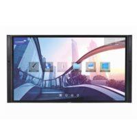 """Legamaster – e-screen PTX-9800 UHD 98"""" noir"""