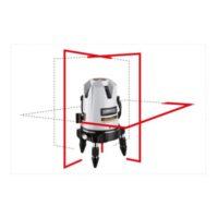 Laserliner- Laser croix et lignes – AutoCross-Laser 3C Plus