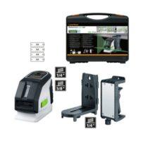 Laserliner – MasterCross-Laser 2GP