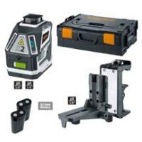 Laserliner – Laser à multilignes – X2-Laser PRO