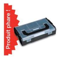 L-BOXX MINI couvercle transparent