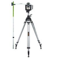 Laserliner – Kit Quadrum GREEN 410 S