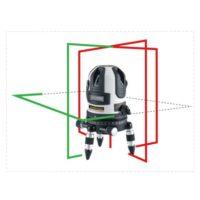Laserliner- PowerCross-Laser 5 Combi