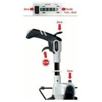 Laserliner – Télémètre à roue électronique RollPilot S6