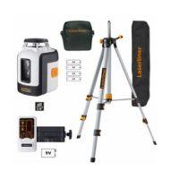 Laserliner – SmartLine-Laser 360° Set