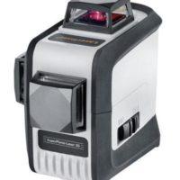 Laserliner – Laser à multilignes – SuperPlane-Laser 3D