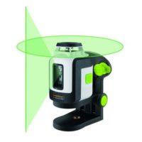 Laserliner – SmartLine-Laser G360°