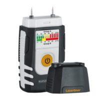 Humidimètre compact pour le bois – WoodTester Compact