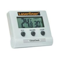 Laserliner – ClimaHome-Check