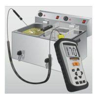 Laserliner – ThermoSensor Air