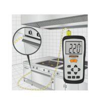Laseliner – ThermoSensor Tip