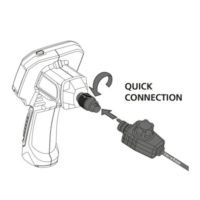 Laserliner – MaxView Camera – (17 mm / 1.5 m)