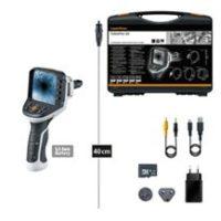 Laserliner – VideoFlex G4 Fix
