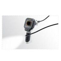 Laserliner – VideoScope Plus (2 m, 9mm, 3.5″)