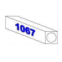 PRC175 – PrintPRO – Papier pour traceur – «avec couche barrière» – 180 gm2 – 1067 mm x 30 m
