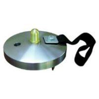 Plaque de base GB300 – 3 kg – en exécution acier inoxydable