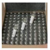 CM-ampoules de carbure de calcium – 100 pièces
