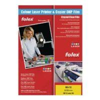 FOLEX – Film Laser BG-72 125 my – A4