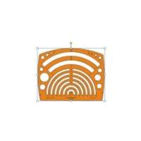 STANDARDGRAPH – Gabarit d'arc de cercle 0.5 – 400 mm