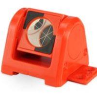 Miniprisme rotatif RSMP380 (prisme cuivré), rouge