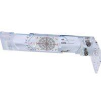 Moniteur de fissures OUTDOOR – Sol / plafond à mur
