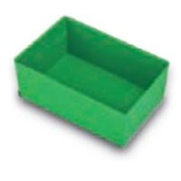 L-BOXX – InsetBox – Boite D3 vert