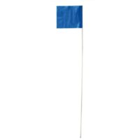 Drapeau de marquage – bleu