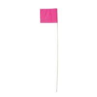 Drapeau de marquage – pink