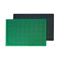 Plaque à découper 3 mm – 1000 x 2000 mm – vert / noir