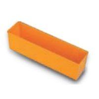 L-BOXX – InsetBox – Boite F3 orange