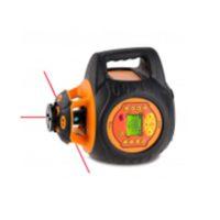 GeoFennel – FL 510HV-G – Tracking – Laser rotatif H + V double pente