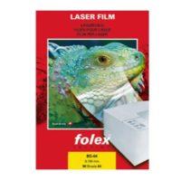FOLEX – Film Laser BG-64 100 my – A4