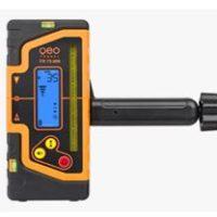 GeoFennel – FR 75-MM – Cellule de réception pour laser lignes