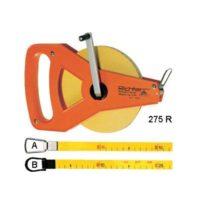 RICHTER – Chevillère à ruban en fibre de verre – sur cadre PVC – 50 m – Type B-K – 275 R