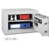 Coffre-fort de meubles série 30-2 VdS I – Invicat-S1 – avec serrure électronique