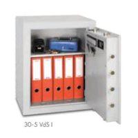 Coffre-fort de meubles série 30-5 VdS I – Invicat-S1 – avec serrure électronique