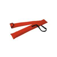 Housse de protection pour mire télescopique 374-4 + 375-5