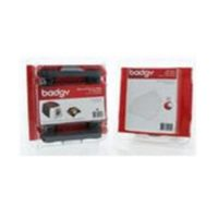 EVOLIS – BADGY – Consommables – KIT complet 100 impressions