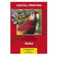 FOLEX – CLP Film auto-adhésif PCL A4