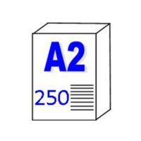 Papier pour traceur et Imprimante «résistant à l'eau» 90gm2 – A2