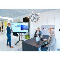 Écran tactile interactif SUPREME SUP-8500 – 85″ – Legamaster