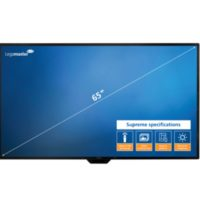 Écran tactile interactif SUPREME SUP-6500 – 65″ – Legamaster
