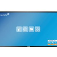 DISCOVER professional display DIS-9800 – 98″ – Legamaster