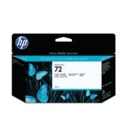 HP – Cartouche no. 72 – photo noir – 130 ml