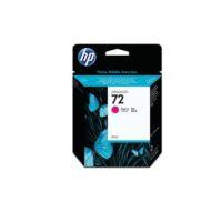 HP – Cartouche d'encre No. 72 – magenta – 69 ml