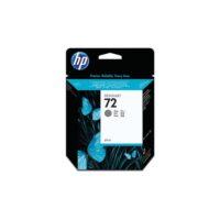 HP – Cartouche d'encre No. 72 – gris – 69 ml