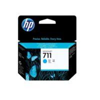 HP – Cartouche d'encre No. 711 – cyan – 29 ml