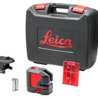 Leica – Laser à points et lignes LINO – P5-1