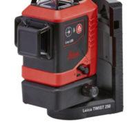 Leica – Lino L6R – Lignes laser rouges 360°