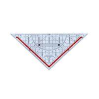 Équerre géométrique 23 cm – 180°